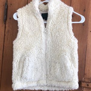 Mini Boden Sheerling vest